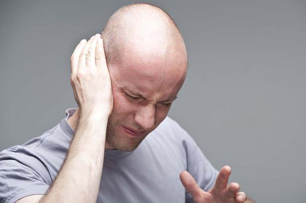 36 million suffer from tinnitus, ringing in the ears, and nearly half of us have hearing impairments 1