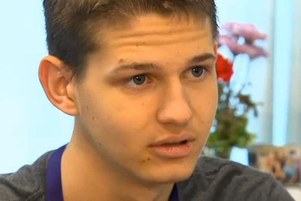 Teen sees Jesus before being revived
