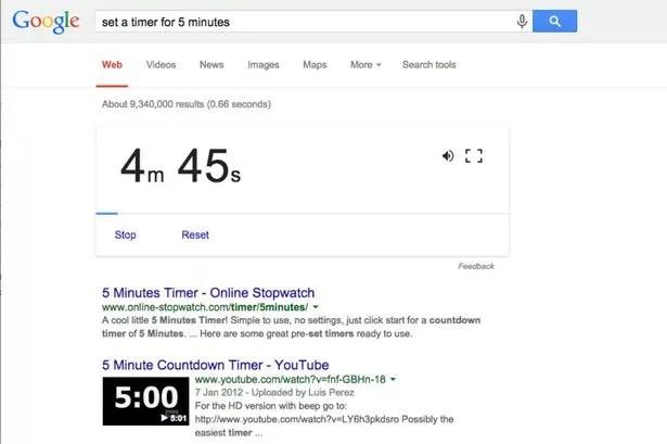 set a 10 minute timer eczasolinf online timer google