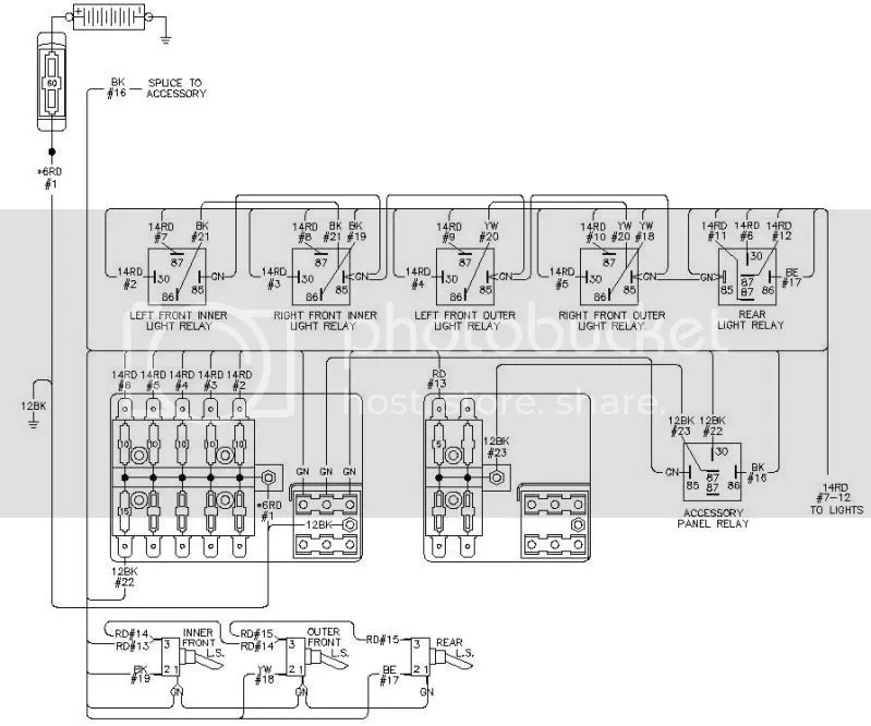 2003 Jeep Liberty Wiring Schematic - Wwwcaseistore \u2022