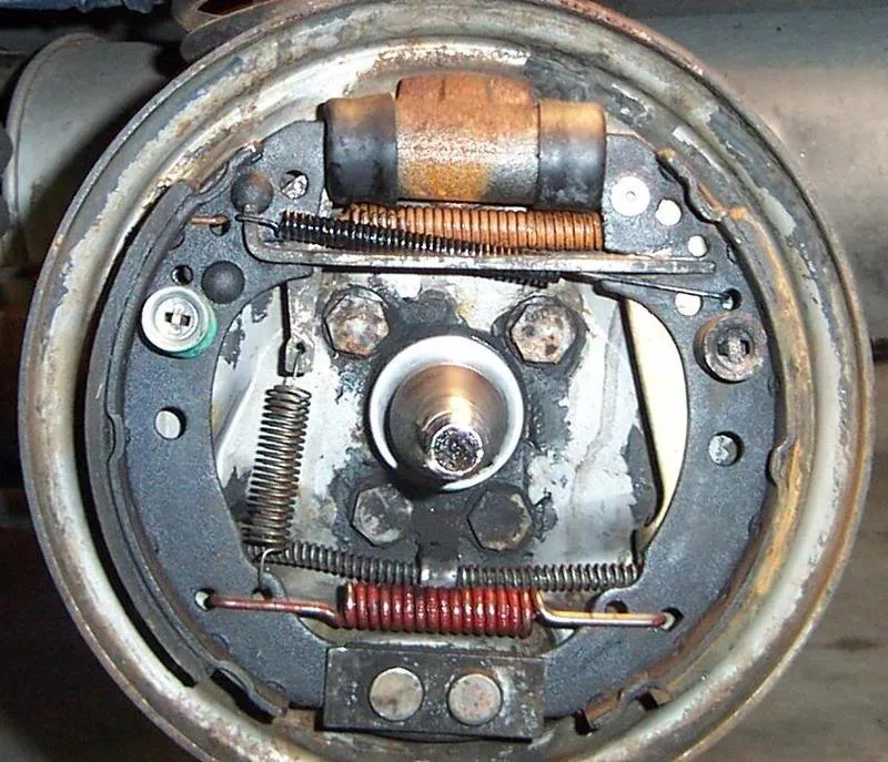 Brakes  Wheels