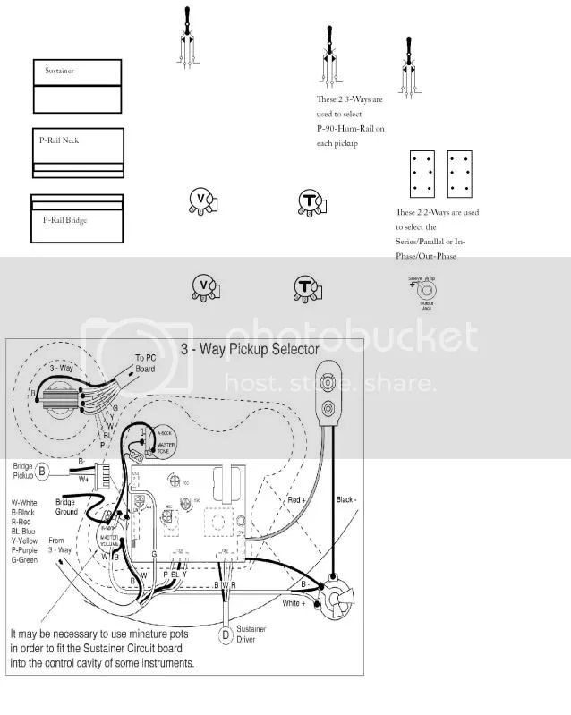 rails wiring advanced help needed ultimate guitar