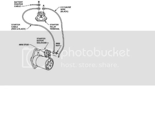 Eliminating the remote solenoid in Ron Francis Wiring?