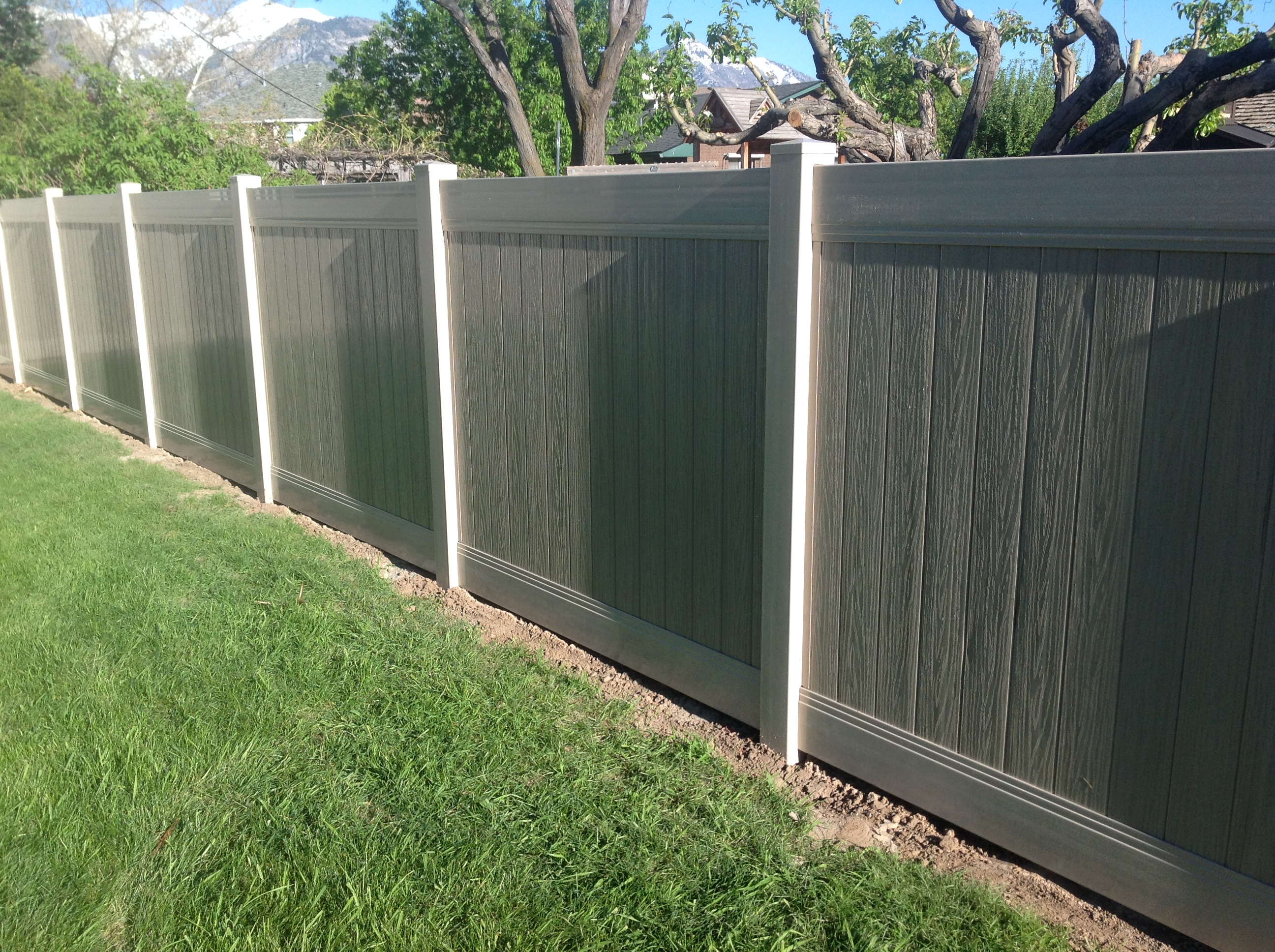 Fencing Home Depot New Home Depot Fencing Materials Insured By Ross