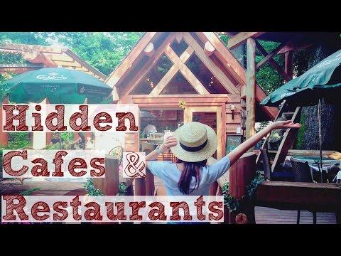Tokyo Hidden Spots: Local Tokyo Restaurants & Cafes In Tokyo  桜新町の隠れ家・サザエさん通り