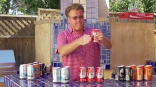 Can You Prevent A Can of Coke From Exploding?
