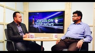 Views On Top News Episode 23