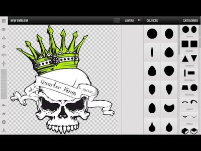 How To Make Any Image Your Social Club Crew Emblem *patched*