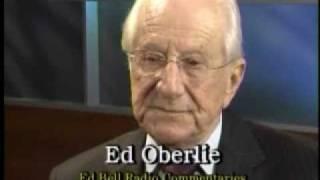 Radio Pioneer - Ed Bell Oberlie-part 1