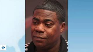 Tracy Morgan Car Accident