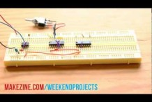 Weekend Projects &#8211; Projects in&nbsp;Motion
