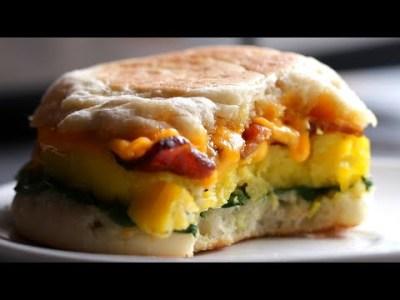 7 Dorm-Friendly Microwave Meals + Microwave Cleaning Hack - blogs de Recipes
