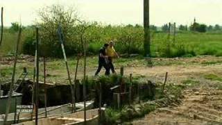 Histoire du canal de Luçon - La Roche sur Yon
