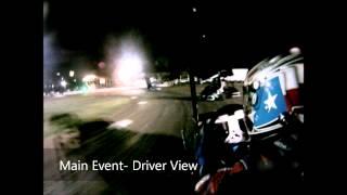 Cole Glasson- 125cc Outlaw Dirt Race