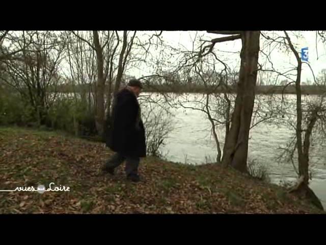 L'écrivain Julien Gracq à Saint-Florent-le-Vieil