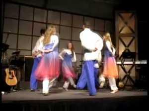 Video de danza hebrea b. f. p. m. -- el dia del señor en youtube ...