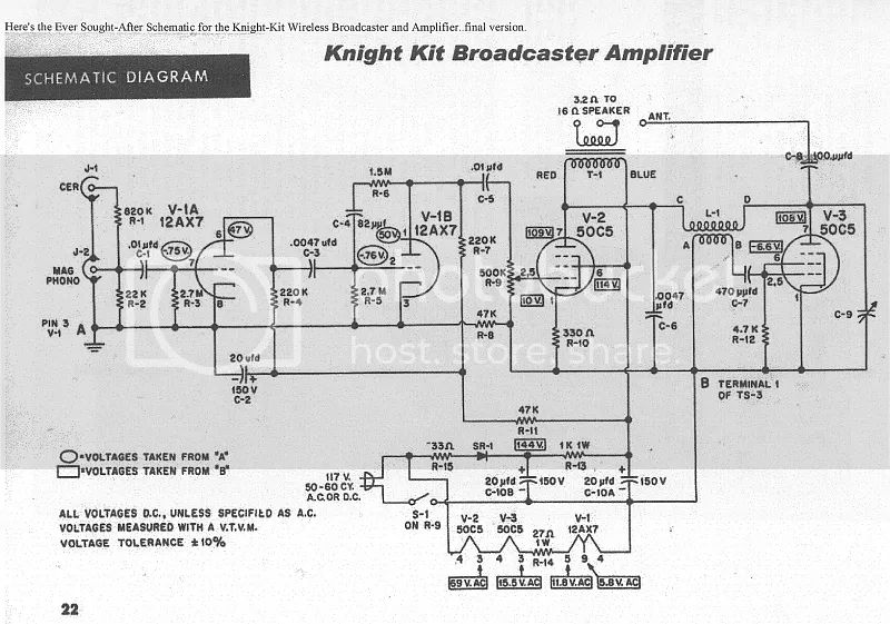 antique radio classified