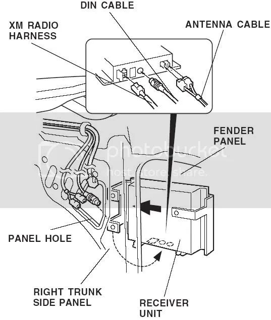 2006 acura tl stereo wiring diagram