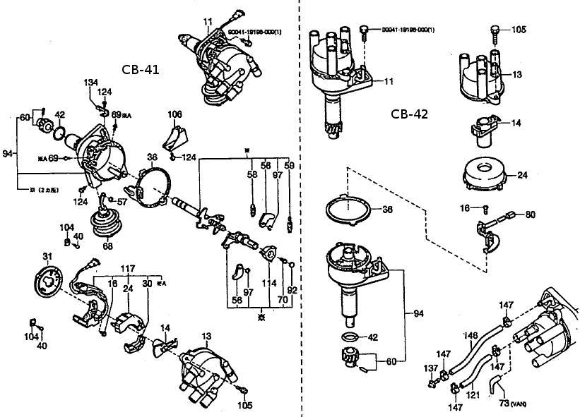 cadillac allante fuse box diagram free