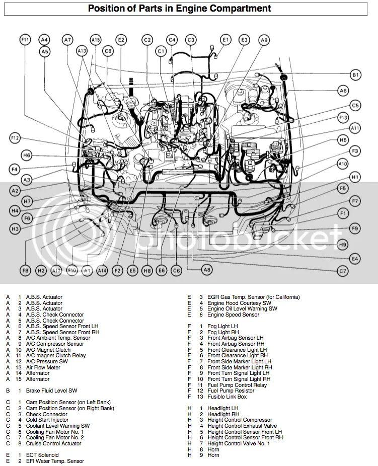 1uz swap wiring harness