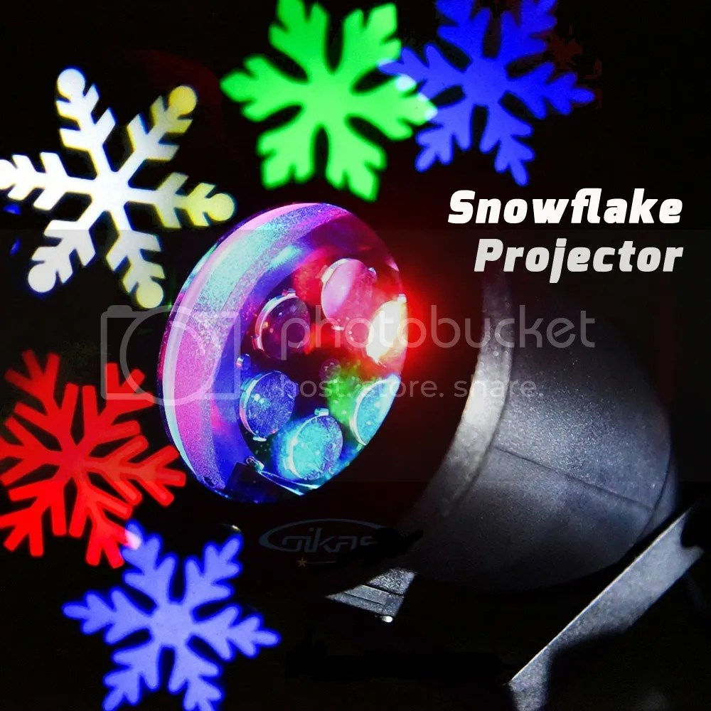 Light Projector Details About New Xmas Outdoor Waterproof Snowflake Laser Light Garden Projector Landscape