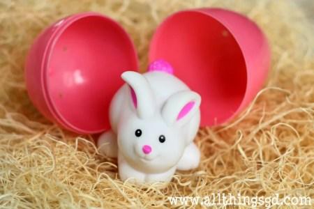 20 Candy-Free Easter Egg Fillers | www.allthingsgd.com
