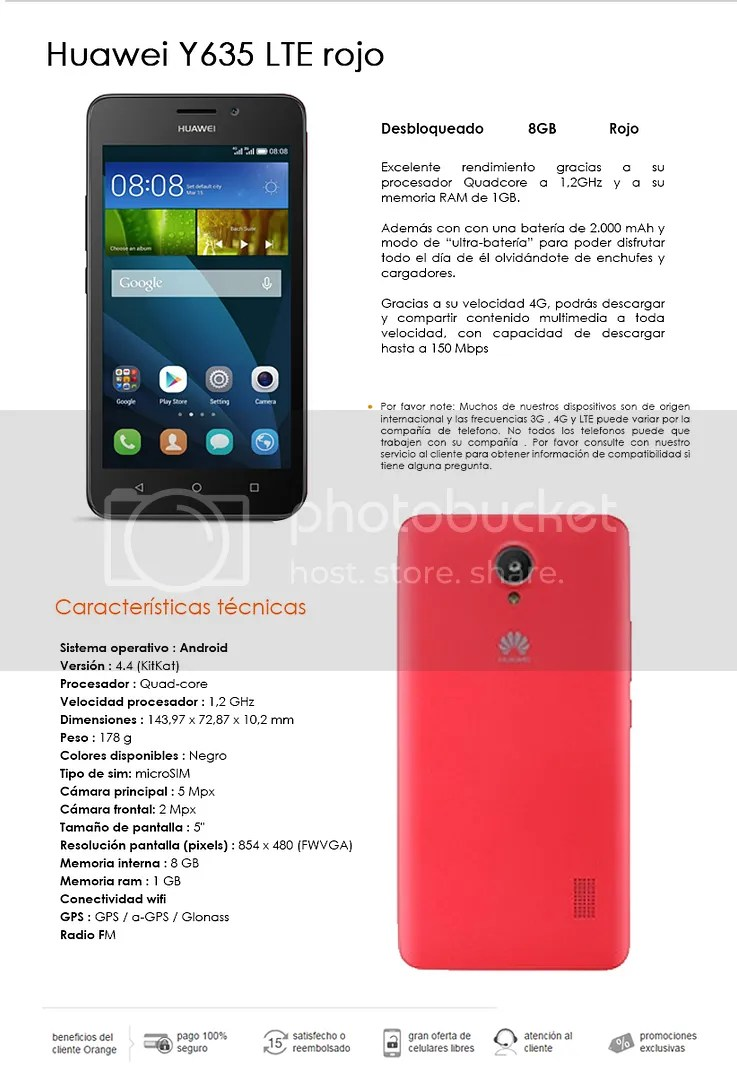 Huawei Y635 Precio Libre List Of Synonyms And Antonyms Of The Word Huawei Y635 En Telcel