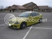 Phoenix Yellow M3. Best car/colour combination i've ever ...