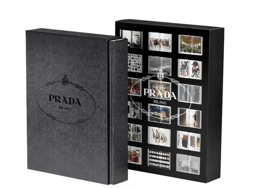 Prada Book cover