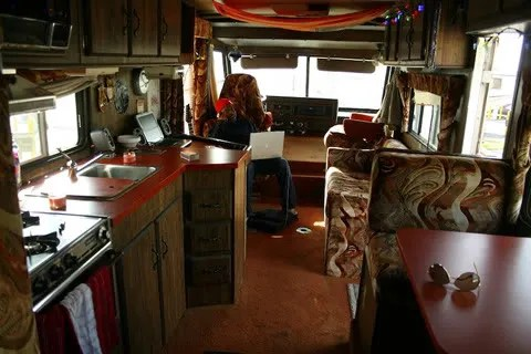 photos of motorhome rv to sell