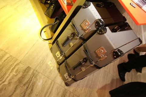 Globetrotter Luggage