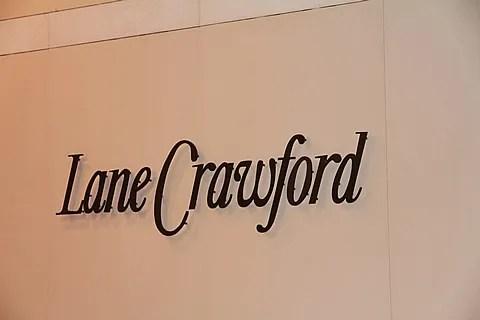 Lane Crawford Logo