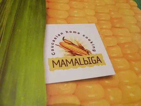 Mamaliga Restaurant, St. Petersburg Russia