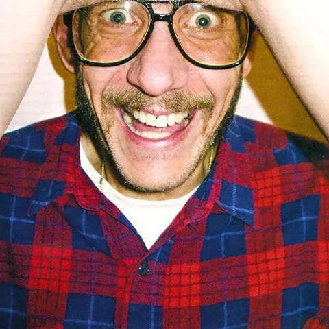 Terry Richardson for The Journal