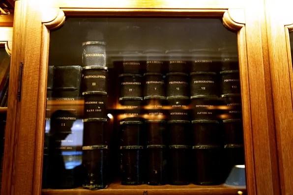 Boucheron archives