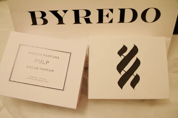 Byredo Pulp Box