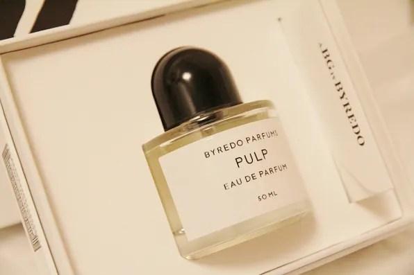 Byredo Pulp Eau du Parfum