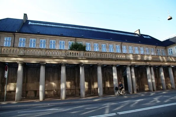 Copenhagen Museum