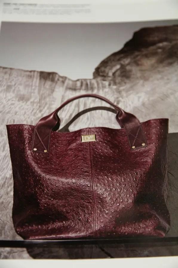 Diane von Furstenberg Addison Tote Bag