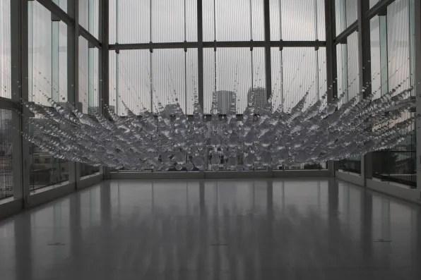 Geometry of Light by Alyson Shotz