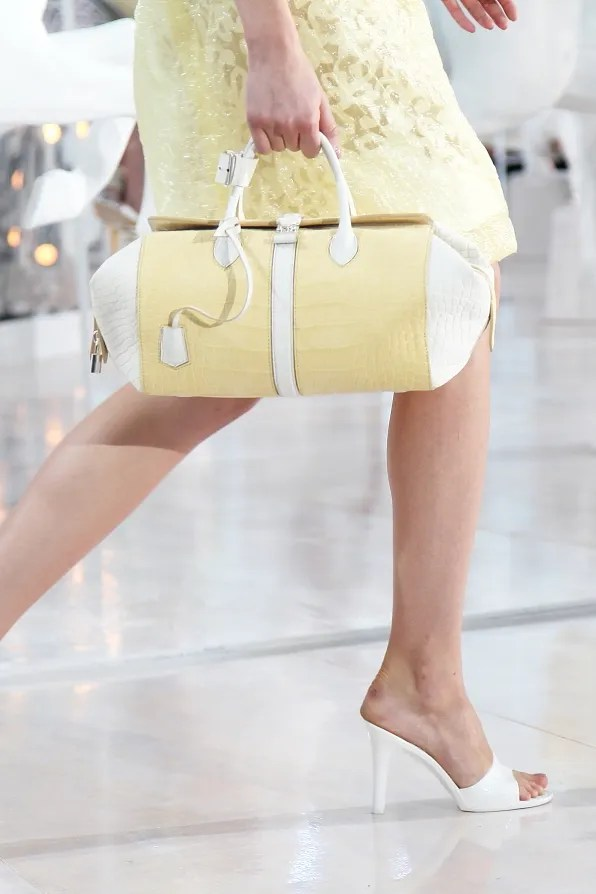 Louis Vuitton Bag - Spring Summer 2012 (Bag 4)