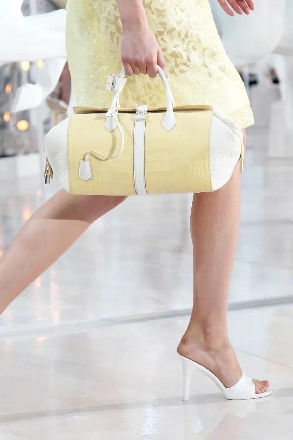 Louis Vuitton Bag - Spring Summer 2012 (Bag 4)