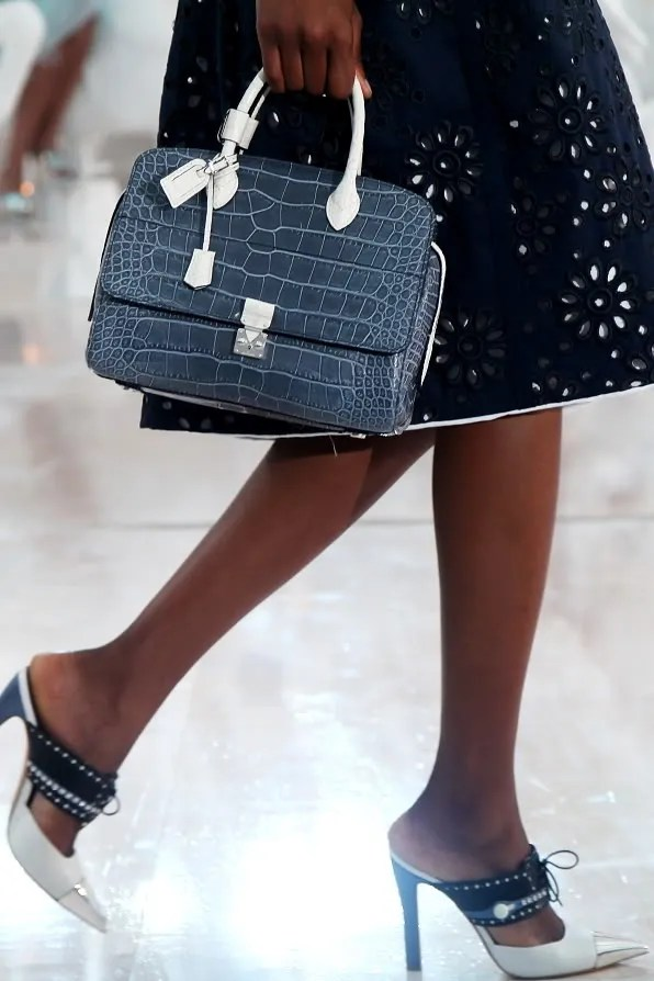 Louis Vuitton bag from spring/summer 2012