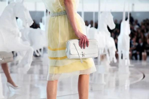 Louis Vuitton Bag - Spring Summer 2012 (Bag 8)