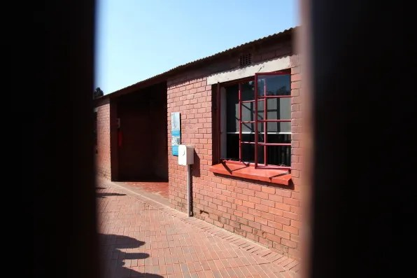 A peek inside Nelson Mandela's House in Soweto