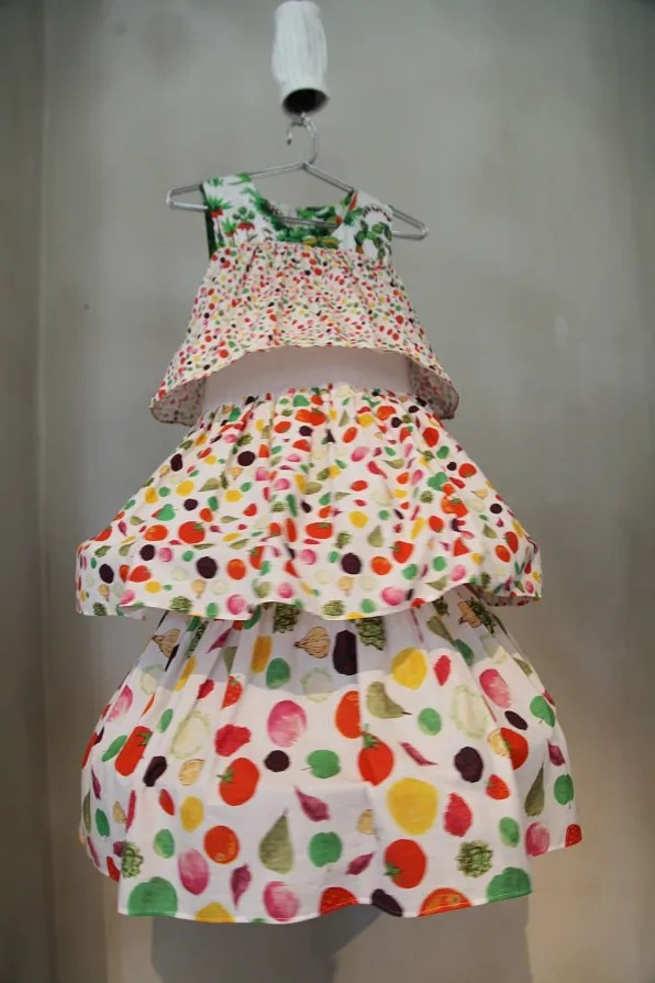 Peter Jensen 'Muses' Exhibition - tonya harding dress