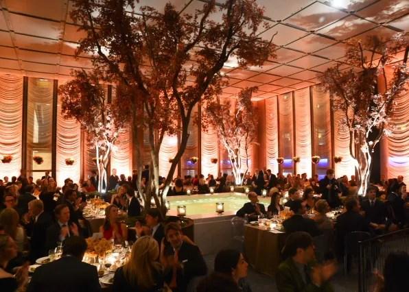 Four Seasons Restaurant New York