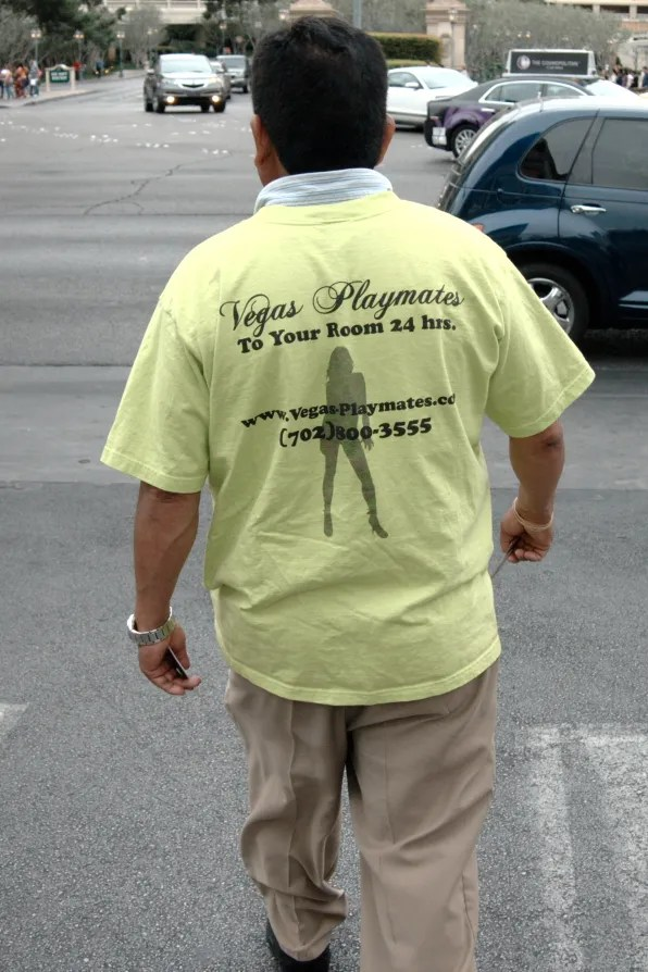 Vegas Playmates t-shirt