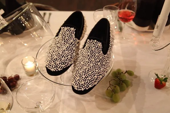 Louis Leeman Paris shoes fall winter 2012