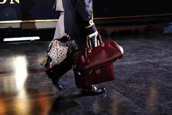 Les sacs Louis Vuitton automne hiver 2012